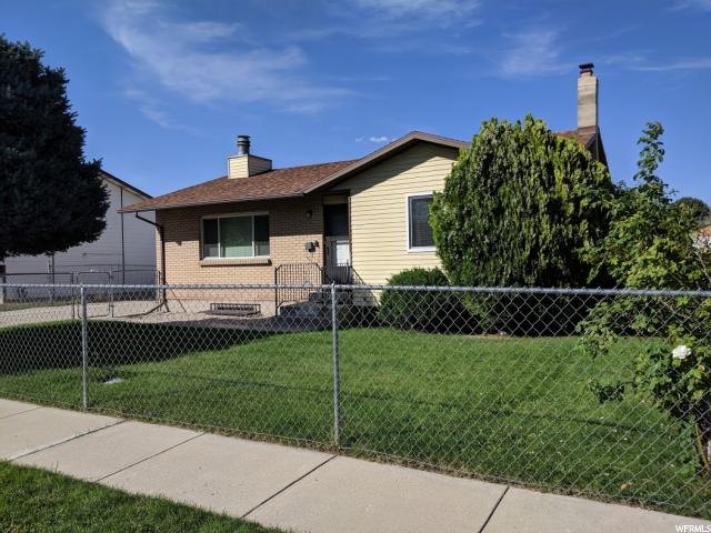 5026 W CHERRY VIEW DR, West Valley City UT 84120