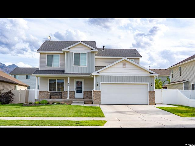 89 W ROYAL LAND DR, Santaquin UT 84655