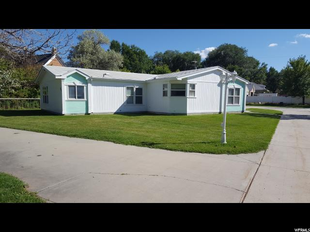 333 W CENTER, Heber City UT 84032