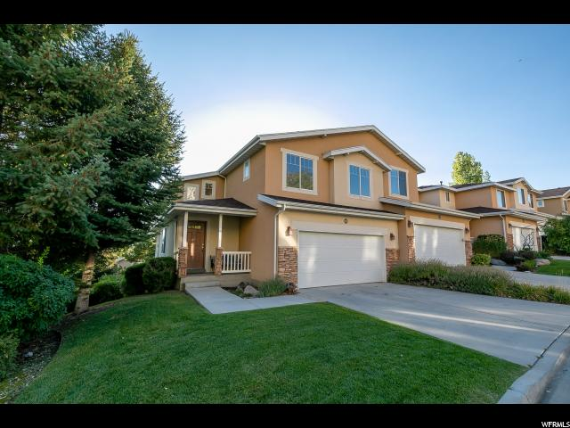 1268 S ALPINE WAY, Provo UT 84606