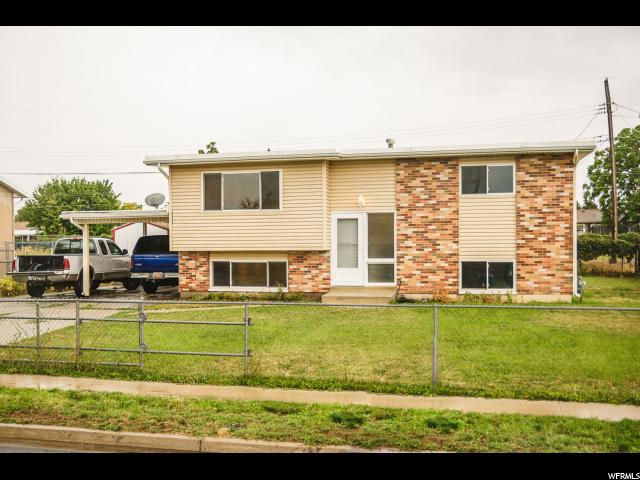 4267 W MIDWAY DR, West Valley City UT 84120