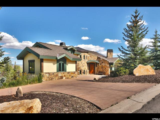 4671 NELSON CT, Park City UT 84098