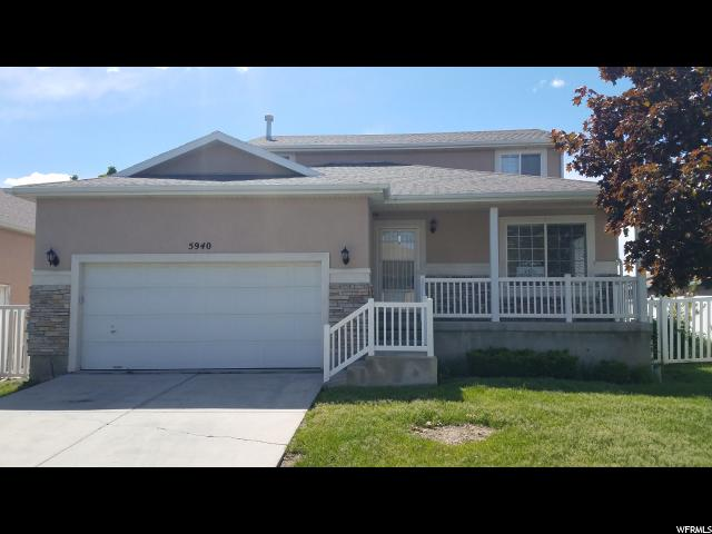 5940 S S OLD FASHION PL, Taylorsville UT 84123