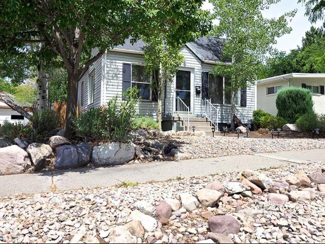 Home for sale at 1235 E Charlton Ave, Salt Lake City, UT  84106. Listed at 374500 with 3 bedrooms, 2 bathrooms and 1,710 total square feet