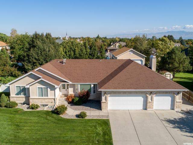 2526 W LANDAU LN, South Jordan UT 84095