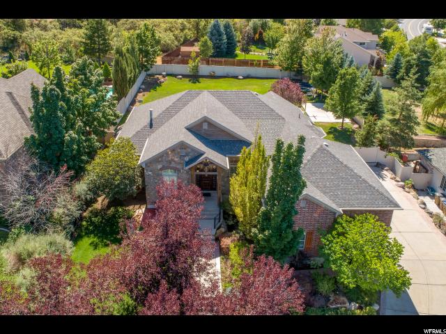 562 E DRAPER HEIGHTS WAY, Draper UT 84020