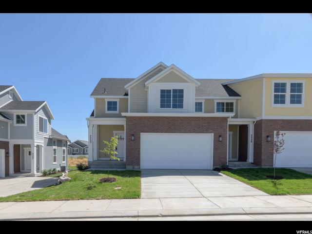 5333 W AUTUMN MOON LN Unit 107, Herriman UT 84096