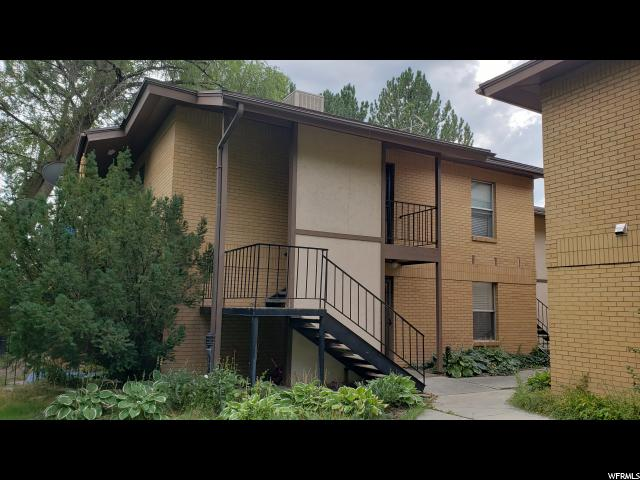 454 N 200 E Unit 4, Logan UT 84321