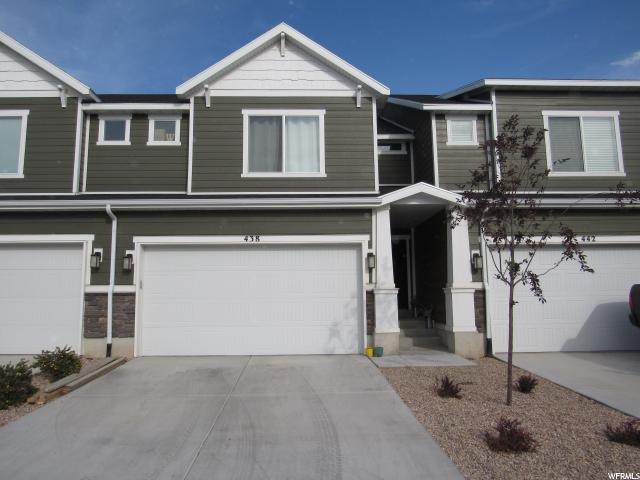 438 S DAY DREAM LN, Saratoga Springs UT 84045