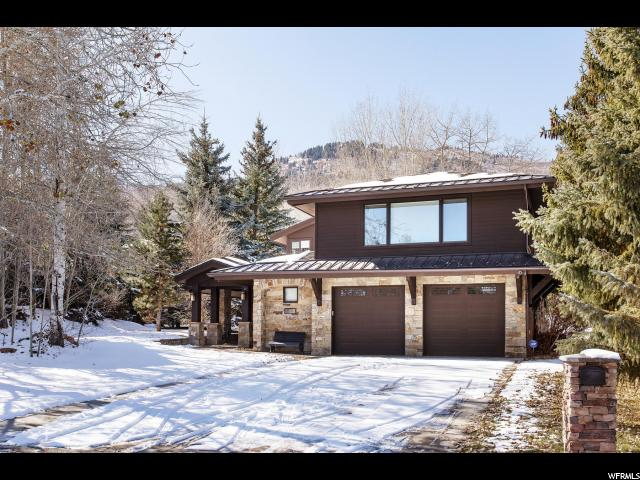 2129 THREE KINGS CT Unit 11, Park City UT 84060