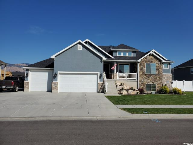 1942 S 2650 W, West Haven UT 84401