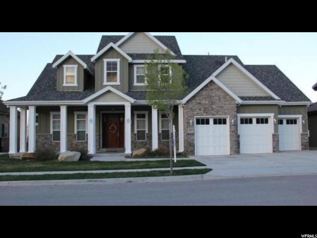 5255 N EAGLES VIEW DR, Lehi UT 84043