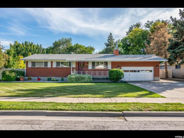 1276 E PARKCREST CIR, Salt Lake City UT 84124