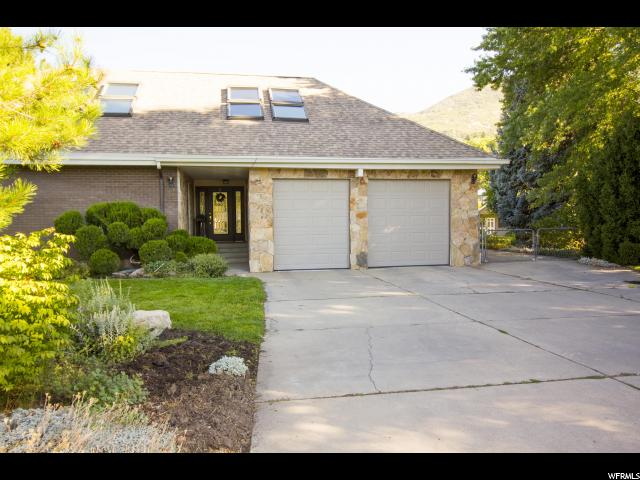 2510 PRINGLE CIR, Uintah UT 84403