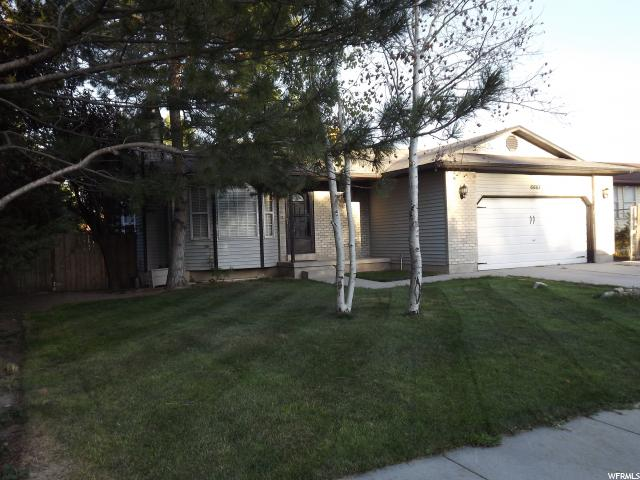 6661 S VERANO CIR, West Jordan UT 84081