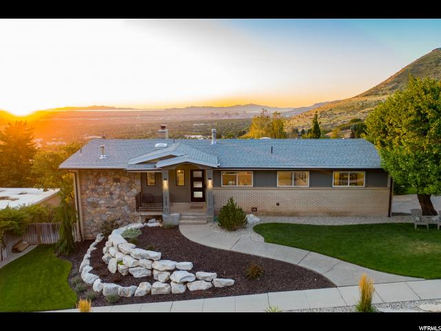 2164 S LAKELINE DR, Salt Lake City UT 84109