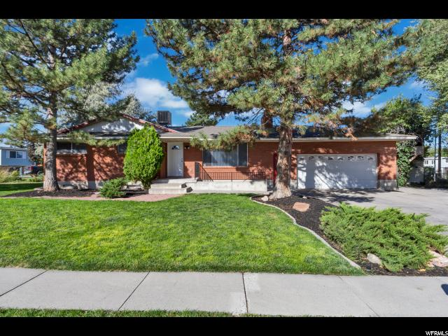 4292 S 4900 W, West Valley City UT 84120