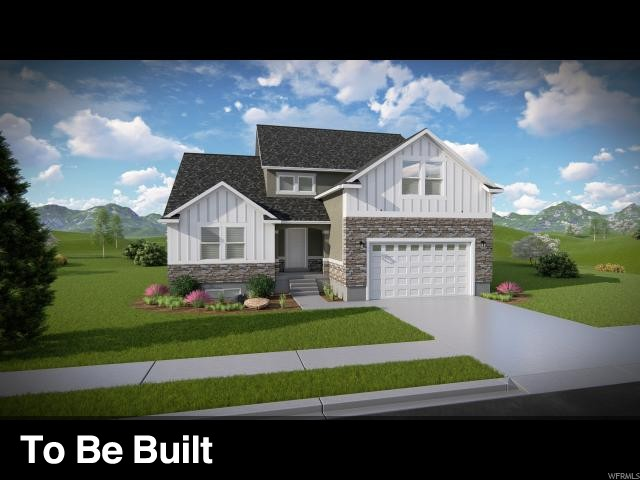 4811 N MOUNT NEBO DR Unit 419, Eagle Mountain UT 84005