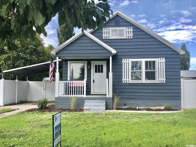 Logan Bungalow/Cottage built 1937