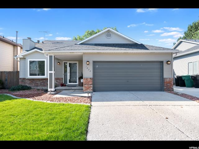 1233 W BRISTER, Murray UT 84123