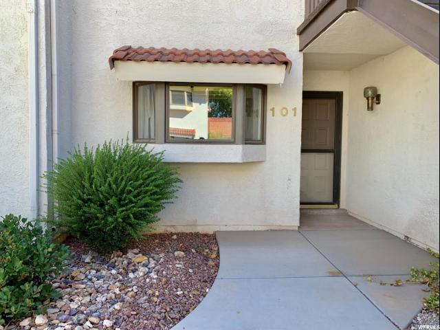 275 S VALLEY VIEW DR Unit A101, St. George UT 84770