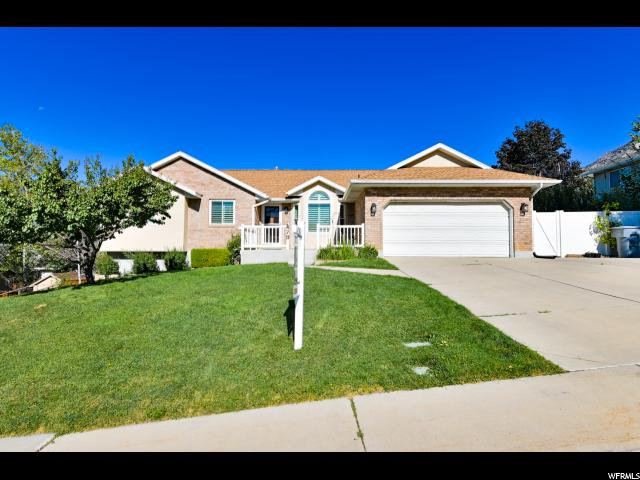 479 N 1200 E, Pleasant Grove UT 84062