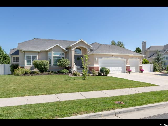 11483 S CHAPEL RIM WAY, South Jordan UT 84095