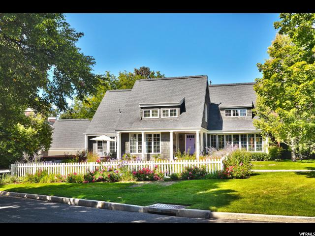 Home for sale at 2400 S 2300 East, Salt Lake City, UT 84109. Listed at 2250000 with 7 bedrooms, 8 bathrooms and 8,287 total square feet
