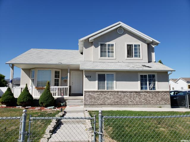 3072 S TIMERON DR, West Valley City UT 84128