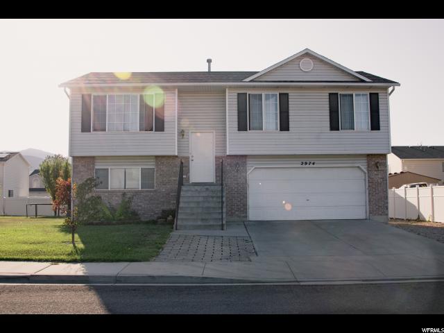 Your Dream Utah Property 305 000 2974 S 5990 W West