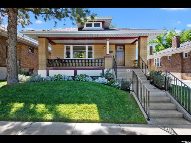718 E EMERSON AVE, Salt Lake City UT 84105