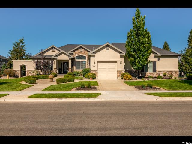 2084 1235, Lehi, Utah 84043, 6 Bedrooms Bedrooms, ,4 BathroomsBathrooms,Single Family,For Sale,1235,1633512