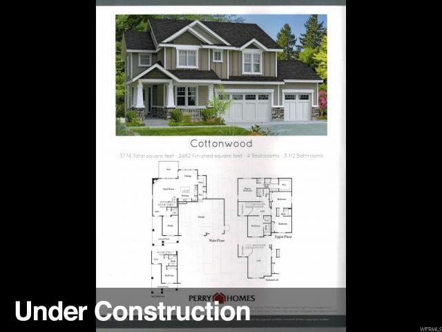 293 SOMEREST LN, Stansbury Park, Utah 84074, 4 Bedrooms Bedrooms, ,4 BathroomsBathrooms,Single Family,For Sale,SOMEREST,1633515