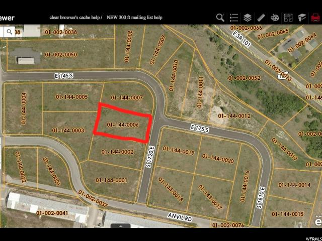 186 S 1720 E, Hyrum, Utah 84319, ,Industrial,For Sale,1720,1633582