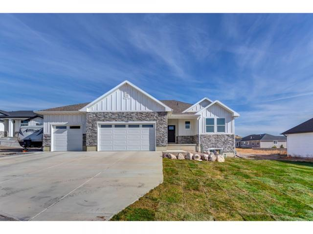 9888 N ELKHORN RD, Eagle Mountain UT 84005