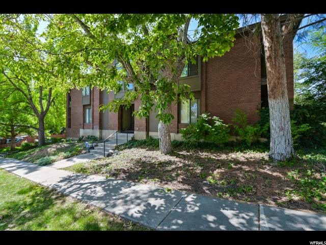 Home for sale at 227 N H St #107, Salt Lake City, UT 84103. Listed at 195000 with 1 bedrooms, 1 bathrooms and 690 total square feet