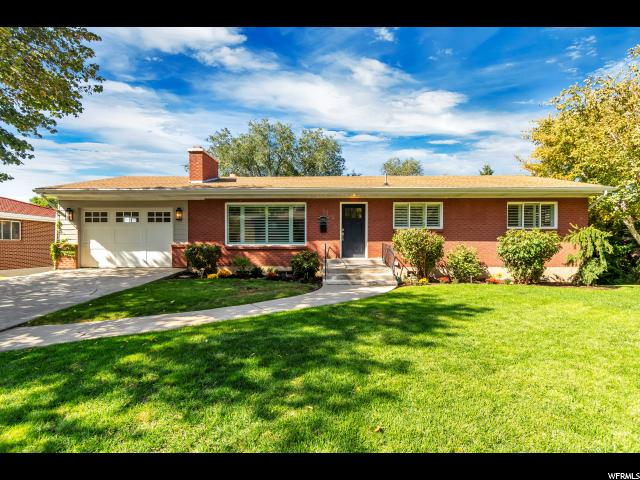 3480 S 3570 E, Salt Lake City UT 84109