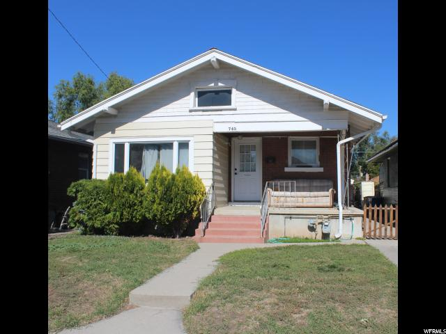 Home for sale at 745 E Browning Ave, Salt Lake City, UT 84105. Listed at 380000 with 1 bedrooms, 1 bathrooms and 1,356 total square feet