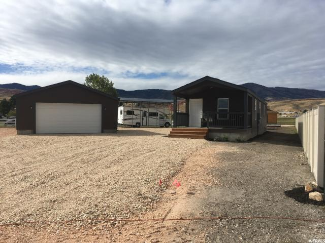 521 S STUMP HOLLOW RD, Garden City UT 84028