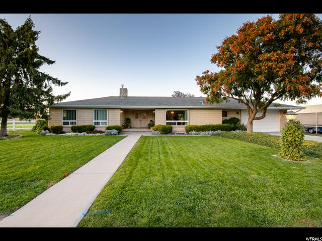 2666 W HORSESHOE CIR, South Jordan UT 84095