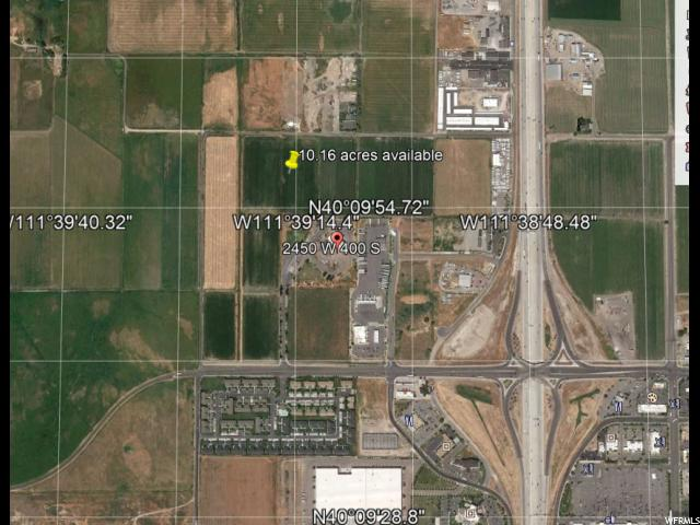 2450 CENTER, Springville, Utah 84663, ,Commercial,For Sale,CENTER,1635608