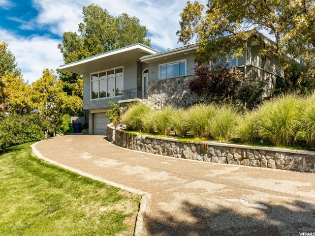 Home for sale at 3381 E Bruce St, Salt Lake City, UT 84124. Listed at 875000 with 3 bedrooms, 3 bathrooms and 3,046 total square feet