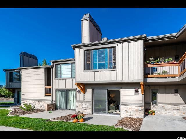 3815 VILLAGE ROUND, Park City, Utah 84098, 2 Bedrooms Bedrooms, 8 Rooms Rooms,2 BathroomsBathrooms,Residential,For Sale,VILLAGE ROUND,1636063