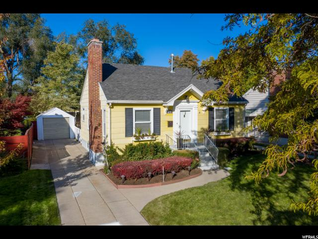 2540 S FILMORE ST, Salt Lake City UT 84106
