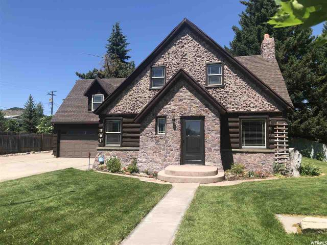 361 HOOPER AVE, Soda Springs ID 83276