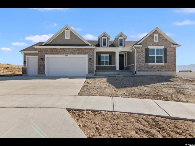 8009 S HALEHAVEN CT, West Jordan UT 84081