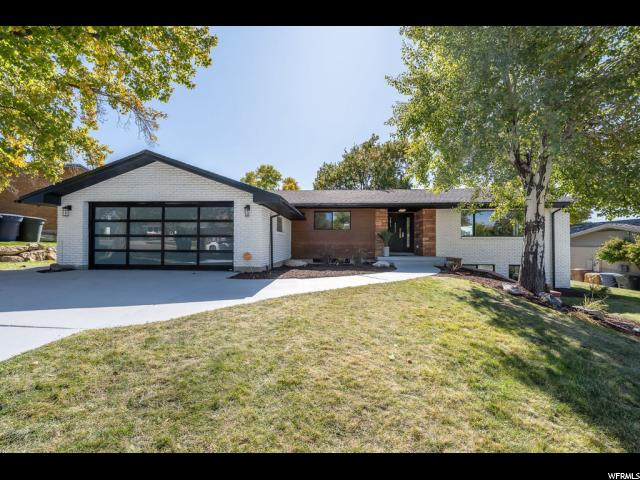 2608 E SHERWOOD DR, Salt Lake City UT 84108