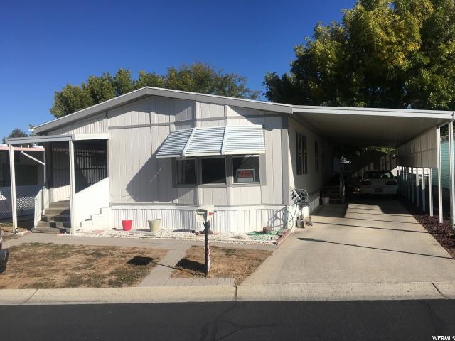 MLS #1636559 - 1116 Barberry Dr