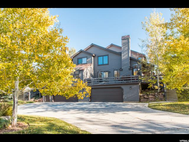 3036 W FAWN DR Unit 1302, Park City UT 84098