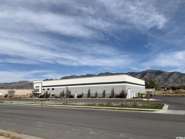 2700 N 200 W, North Logan, Utah 84341, ,Industrial,For Sale,200,1636979